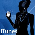 Download songs via iTunes