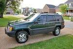 1994 Jeep Grand Cherokee... SOLD!