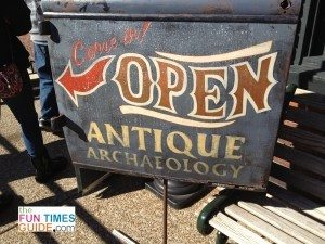 Antique Archeology nashville tn