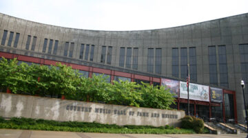Country Music Hall of Fame …(Yawn!)
