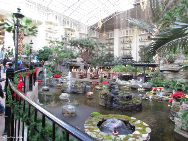 3 Best Things About The Opryland Hotel