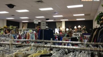 Franklin Tennessee Shopping: Top 4 Places To Bargain Shop