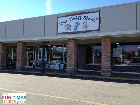 Our_Thrift_Store