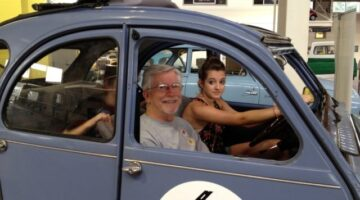 Lane Motor Museum In Nashville: My Family's Review + Tips Before You Go