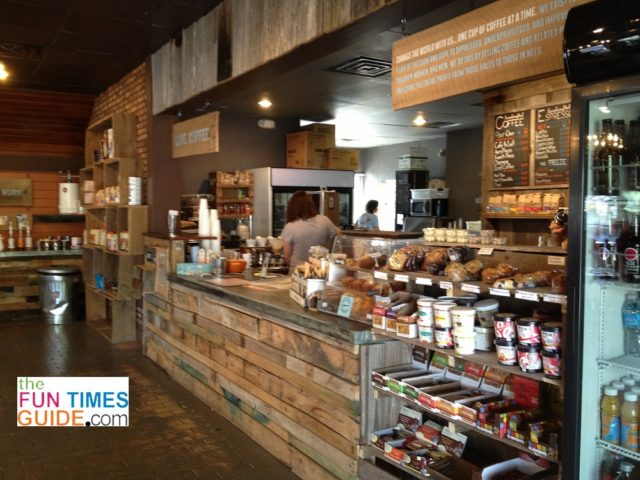 The Well Coffeehouse In Nashville A Coffee House With