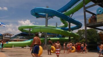 Nashville Shores Coupons & Water Park Review – Tips From A Frugal Mom