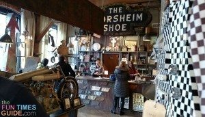 american pickers store nashville tennessee
