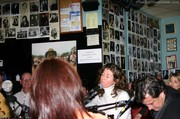 Nashville's Bluebird Cafe… What It's Like