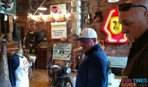 antique shopping nashville american pickers nashville store