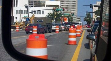 A Military Presence In Nashville?