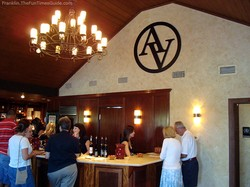 Arrington Vineyards: The Best Wine Tasting In Franklin, TN
