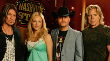 New Nashville Star Judges:  The Show Airs Mondays On NBC Starting June 9th