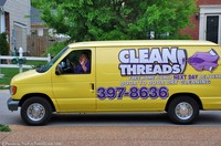 Dry Cleaning To Your Door In Franklin: Why We Love 'Clean Threads' Pick-Up & Delivery Service