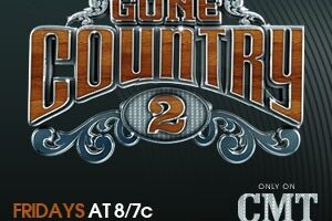 CMT's Gone Country 2: Celebrities In Nashville Vying For A Country Music Deal
