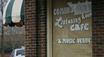 The Listening Room Cafe Is Franklin Tennessee's Newest Live Music Venue