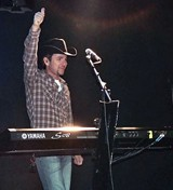 Picture of Craig Campbell from his website
