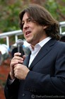The movie's director, Cameron Crowe.
