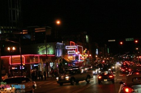 Visiting Nashville Some Nightlife Things To Do Hotel
