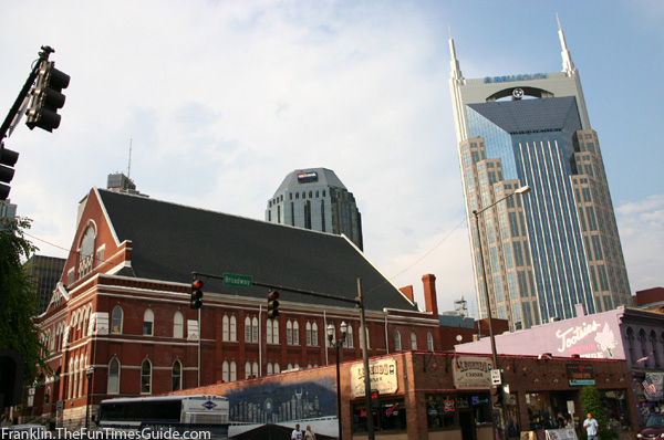 Nashville Is 5th Worst Speed Trap City In U S The Franklin Nashville TN