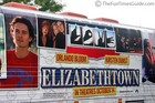 The 'Elizabethtown' movie bus in Franklin, Tennessee.