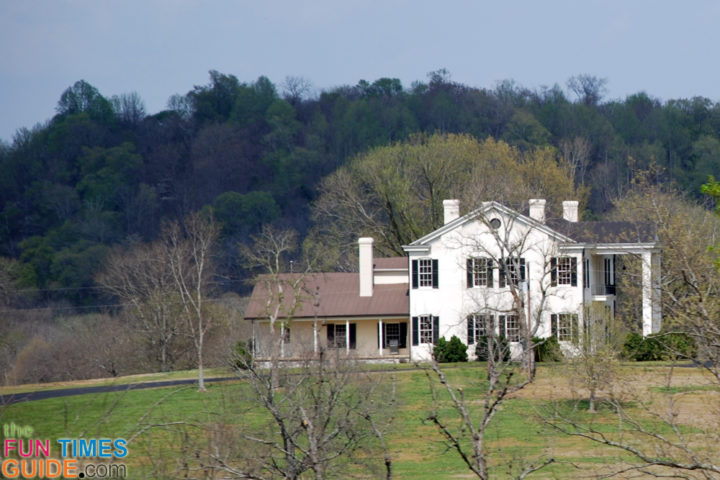 Tim Mcgraw And Faith Hill House For Sale In Franklin Tn