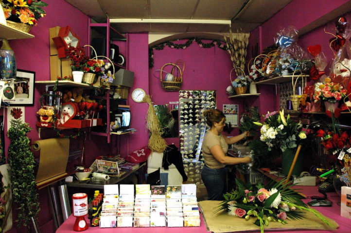 Florists In Franklin Tennessee Including Teleflora Flower