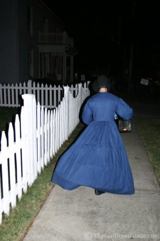 franklin-tn-ghost-tours
