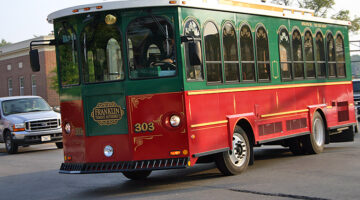Fun Trips & Tours In and Around Franklin, TN