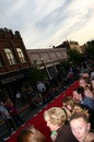 Friday Night Lights movie premiere - red carpet treatment for the stars in Franklin, Tennessee.