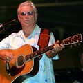 George Jones opened the Williamson County Fair in Franklin, Tennessee.