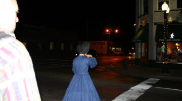 Haunted Franklin & Nashville: Combine A Ghostly Walking Tour With Some Spooky Stories About Popular Locations