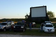 Hi-Way 50 Drive-In Movie Theater In Lewisburg, Tennessee: A Review