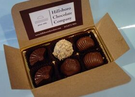 Hillsboro Chocolate Company – Artisan Chocolate To Savor