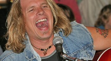 Jeffrey Steele Photos & Facts