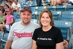 Jim and Lynnette at the Nashville Sounds game.jpg
