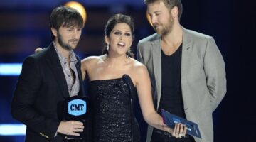 CMT Music Awards Show In Nashville: What It Was Like