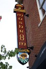 The Mellow Mushroom in Franklin, Tennessee.