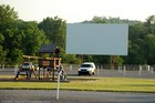 We Love The Moonlite Drive-In Theatre In Woodbury, Tennessee!