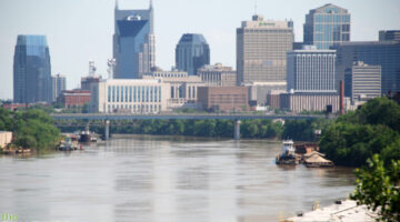2010 Nashville Flood Facts And Photos