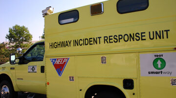 Some Interesting Facts About TDOT's Roadside Assistance Program: Highway Incident Responders