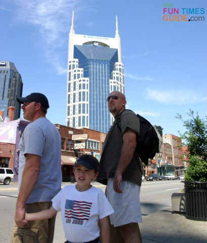 nashville-is-kid-friendly