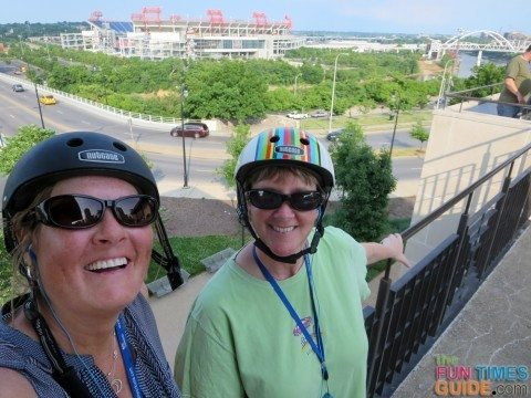 nashville-sightseeing-on-segways