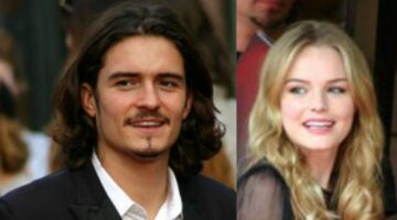 Photos Of Orlando Bloom & Kate Bosworth: The Happy Couple In Franklin, TN