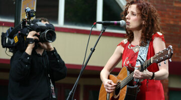Patty Griffin… A Singer/Songwriter With Soul