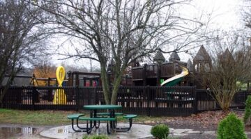 Parks & Playgrounds In Franklin, Tennessee