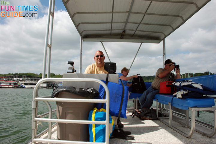 Where To Rent Pontoon Boats Other Water Toys In
