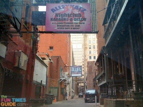 printers-alley-bars