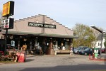 Puckett's Grocery Store in Leipers Fork.