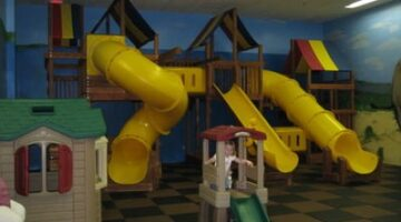 Rainbow Play Systems: A Party Room For Kids In Franklin TN Is Now Goofballs Family Fun Center