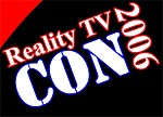 Reality TV Convention logo